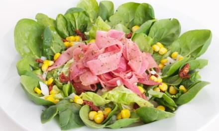 Salade – Just a salad please!