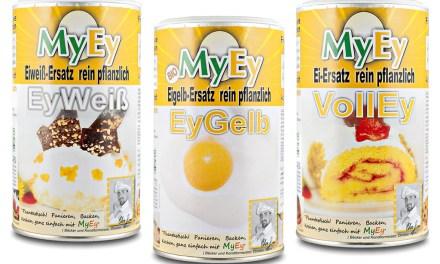 Wat is MyEy en hoe gebruik je het?