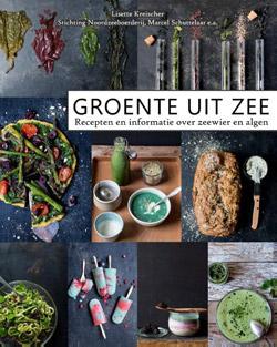 Groente uit zee - Lisette Kreischer