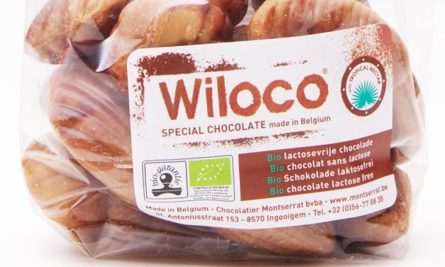 Wiloco geselecteerd door de jury van de INN'Awards