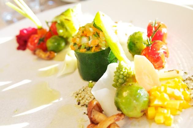 Potiron in Kasterlee – vegetarisch niet langer de winkeldochter