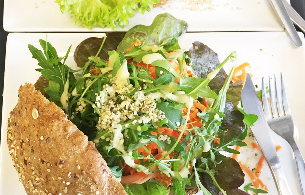 Vegaverso Leuven – onze lunchtip