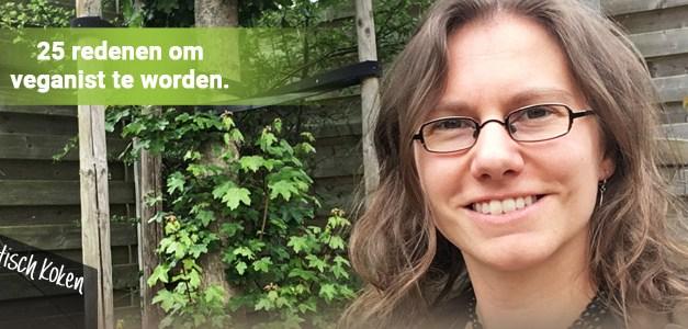 25+ Redenen om veganist te worden