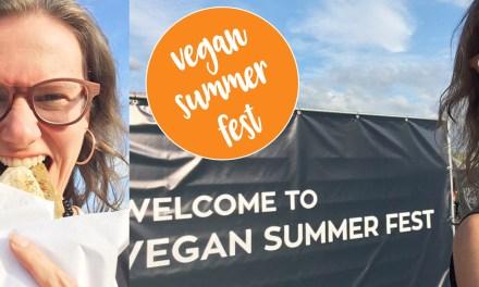 Waarom ik vegan festivals haat? – verslag van Vegan Summer Fest