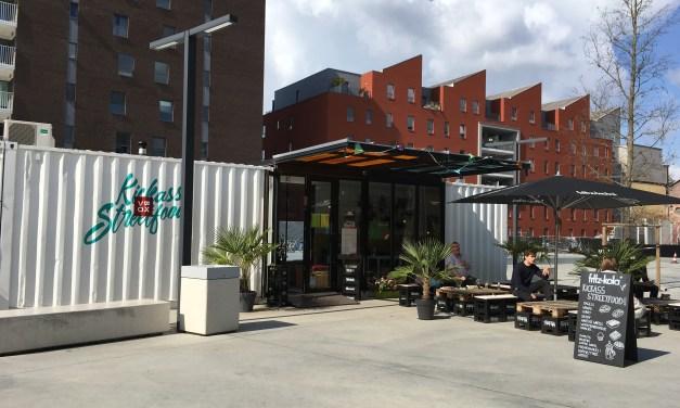 V-box Gent – Kickass streetfood