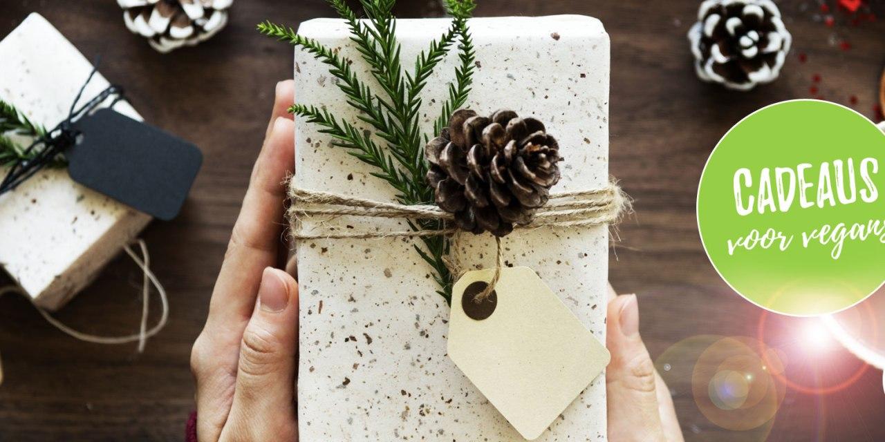 10 beste cadeautips voor veganisten