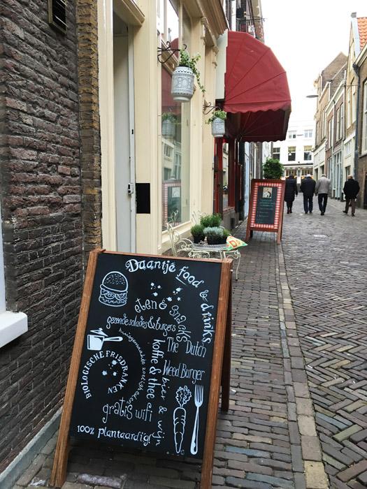 Dordrecht, Daantje