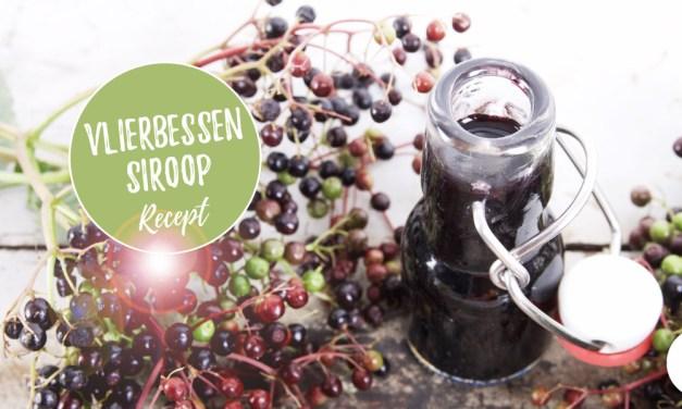 Vlierbessensiroop en vlierbessensap maken – recept voor een weerstandsboost