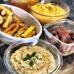 Pastinha Vegana de Lentilha e Manjericão | Veganizadores