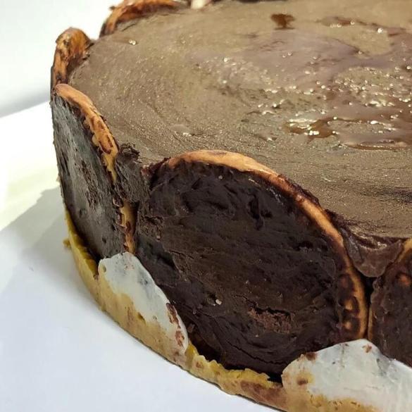 Torta Holandesa Vegana - Receita