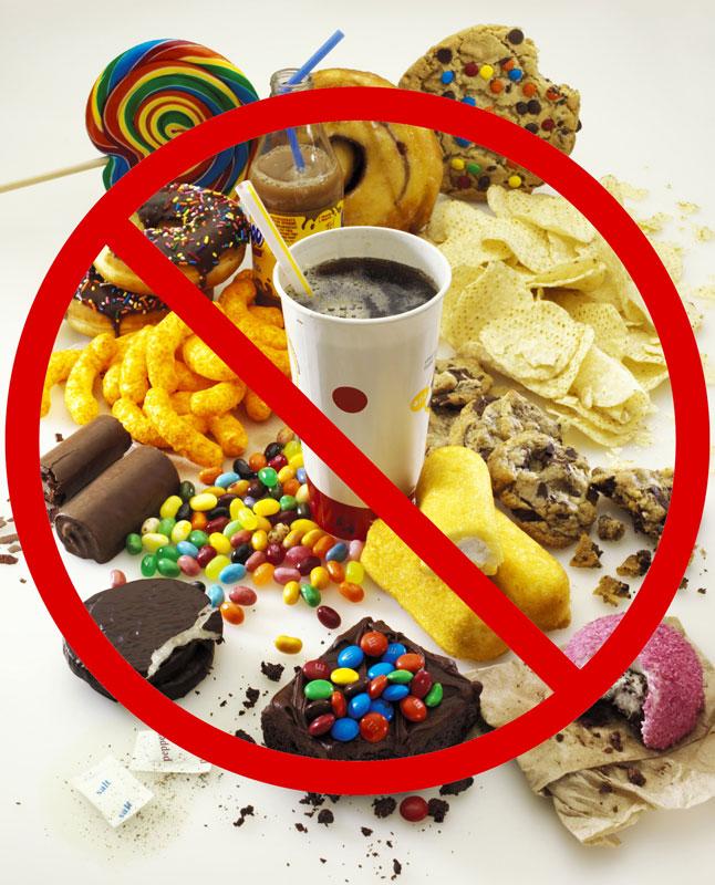 Alimentos Industrializados e a deficiência de Vitamina B12