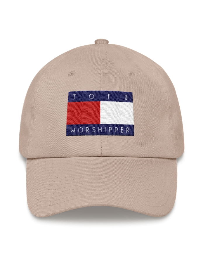 tofu-worshipper-hat-veganized-world