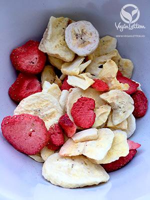 snack garden gyümölcsök