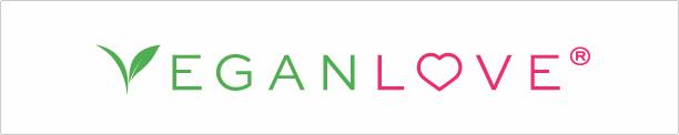 vegan love logo