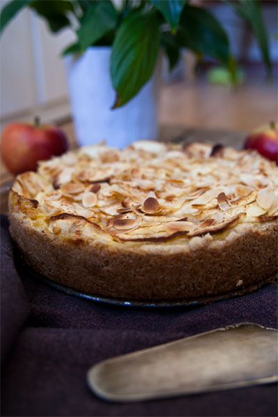Veganer-Apfelkuchen-rezept