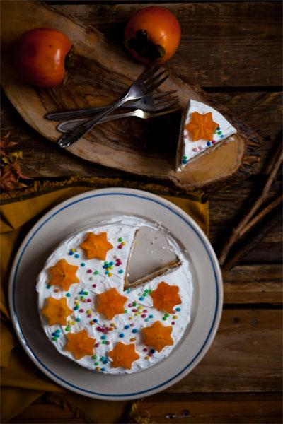 Weihnachtliche Kuchen Und Torten Vegan Vegan Mom