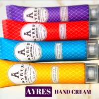AYRES Beauty ~ Cruelty-free/Vegan & Luxurious