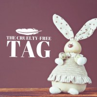 The Cruelty-free Tag!