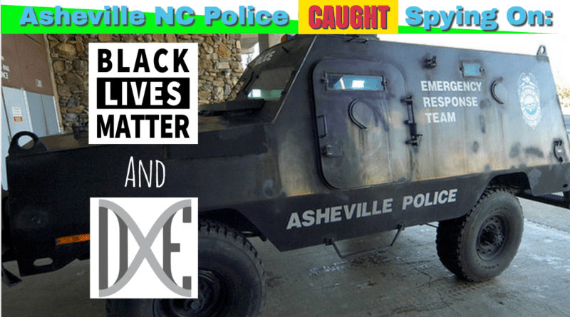 asheville nc police