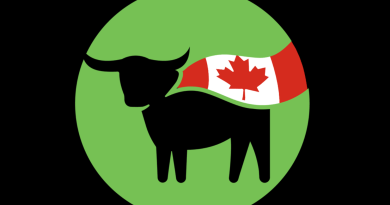 Beyond Meat just hit another milestone by launching in Canada
