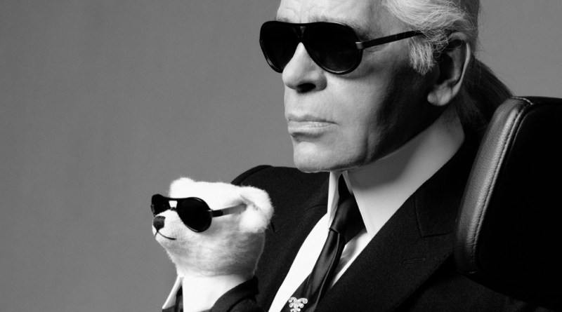 Victory! Karl Lagerfeld finally goes fur free after decades of protests from PETA