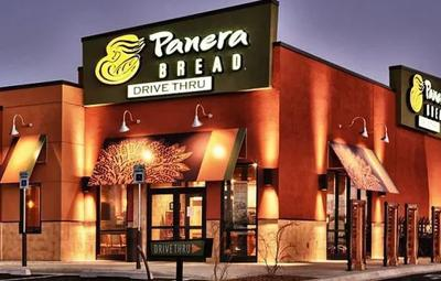 Panera Bread is going to have half its menu vegan by 2021