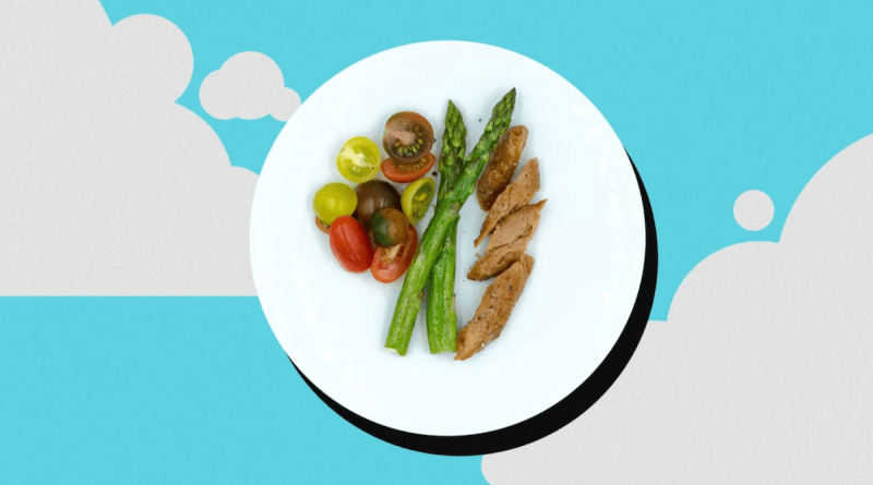 Move over plant-based meat because air-based meat is here! You heard that right, meat made from thin air is not only here it's our best chance at solving the climate crisis, global hunger, and excess carbon dioxide.