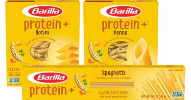 Pasta manufacturer Barilla has created a new formula for their Protein+ line of pasta making it finally suitable for vegans and those on plant-based diets.