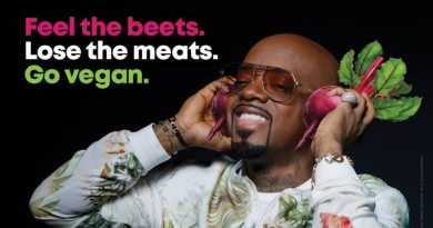 Famous rappers have launched a new vegan rap battle locale in the heart of Brooklyn New York.