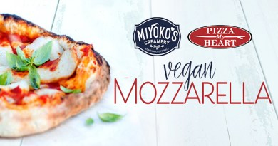Miyoko's Creamery now has plant-based vegan mozzarella shreds for restaurants