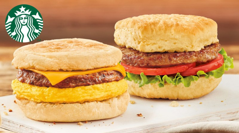 On March 3rd, Starbucks will introduce a new Beyond Meat®, Cheddar and Egg Sandwich to its Canadian stores, alongside the launch of their new spring menu.