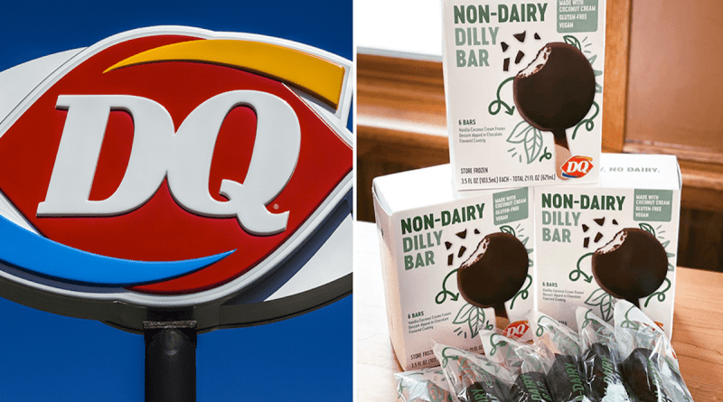 One of Dairy Queen's most iconic desserts has gone dairy-free, gluten-free, and vegan so all can enjoy without the cruelty.
