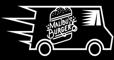 3 black vegan entreprenuers have raised $80,000 dollars on GoFundMe for their Malibu's Burgers vegan food truck to get a sitcks and bricks restaurant.