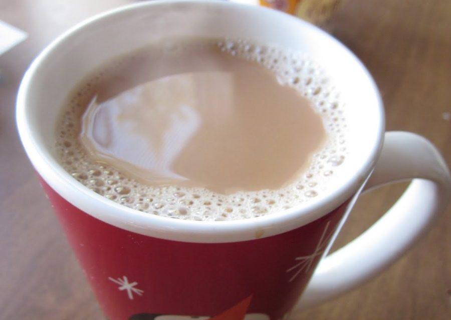 A Good Cuppa Chai