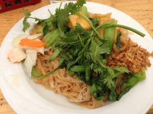 Dong Xuan Center Berlin Vietnamese | Vegan Nom Noms