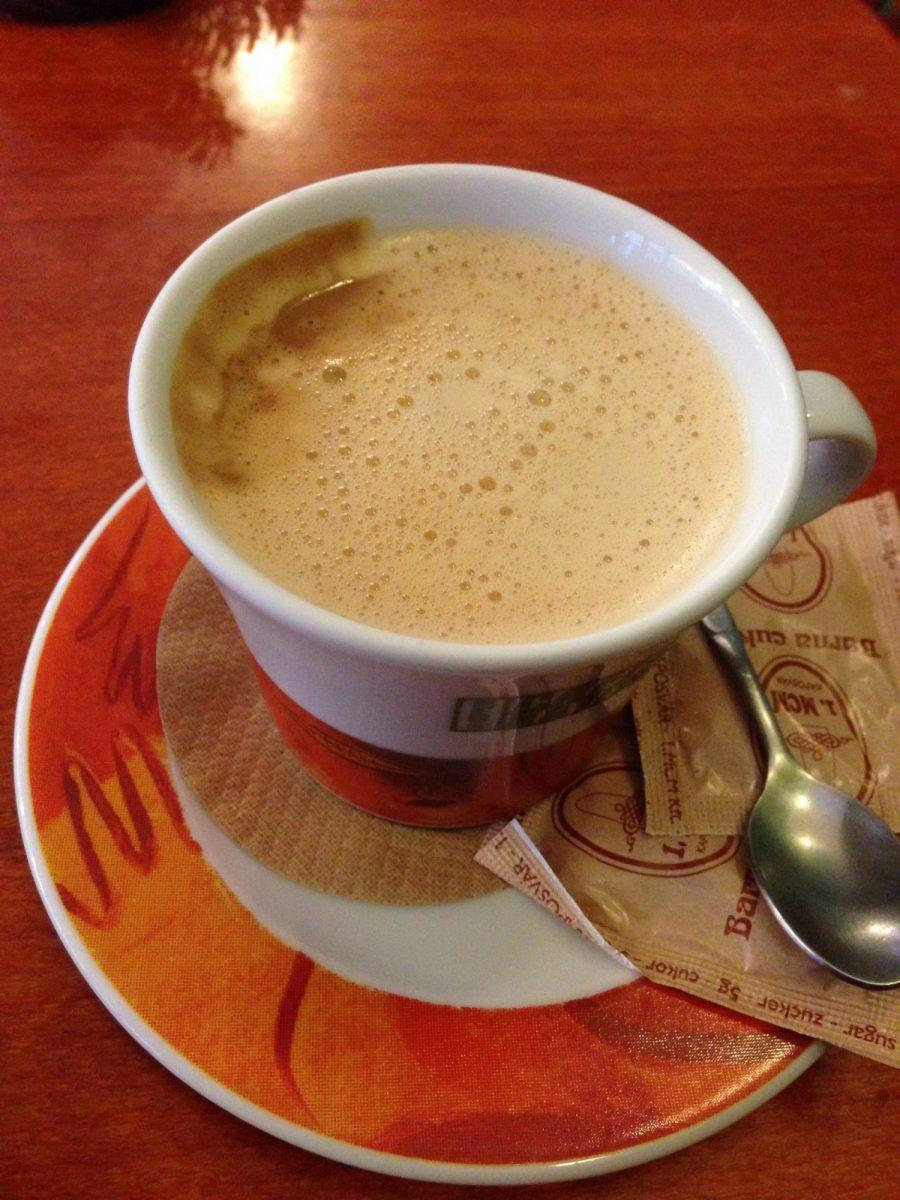 Coffee Napos Oldal Budapest | Vegan Nom Noms