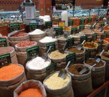 Carrefour Spices Dubai