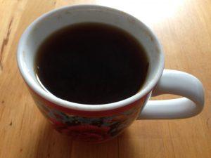 TeaVivre Rose Tea | Vegan Nom Noms