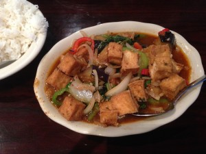 Thai Kitchen Idaho Falls | Vegan Nom Noms