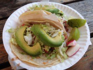 Vegan Tacos Food Truck Portland | Vegan Nom Noms