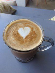 The Classic Coffee Los Angeles | Vegan Nom Noms