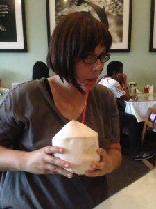 Rahel Vegan Ethiopian Coconut | Vegan Nom Noms