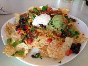 Seed New Orleans Nachos | Vegan Nom Noms