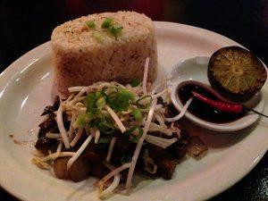 Milkfish New Orleans Veg Sisig | Vegan Nom Noms
