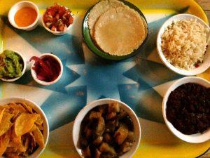 Neta Mexican Street Food Berlin - Vegan Nom Noms