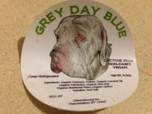 Cheezehound Grey Day Blue Ingredients - Vegan Nom Noms