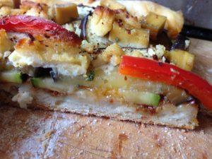 Bonativo Pizza - Vegan Nom Noms