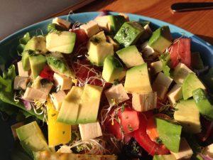 Bonativo Salat Berlin - Vegan Nom Noms