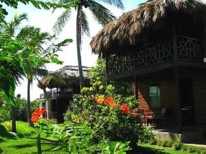 Ital Rest Cottages - Vegan Accommodation