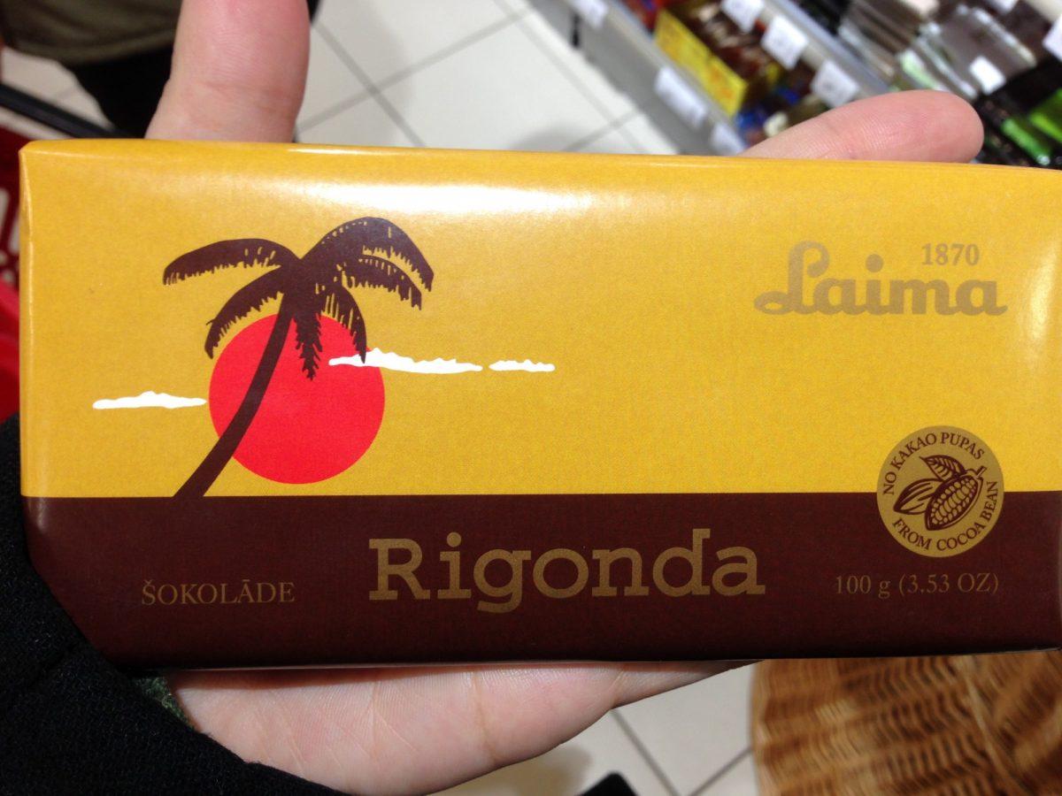 Vegan In Riga Latvia Land Of Secretely Chocolates Aaist Whole Hazelnut Milk Chocolate 100 Gram Rigonda A Simple Bar With Pieces